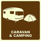 Three Lakes Camping and Caravan site